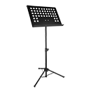 music stands and accessories